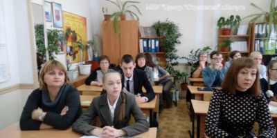 Открытая  межшкольная стендовая конференция