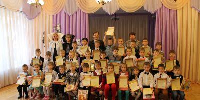 3-ий Городской шашечный турнир «Чудо шашки»