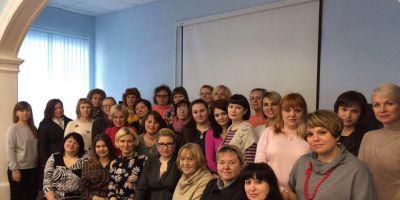 Методическое объединение педагогов-психологов МБДОУ