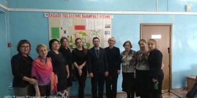 Литературный клуб и православный театр как средства решения образовательных задач