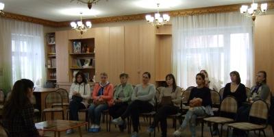 Консультация с врачом-кардиологом в рамках городского проекта «Шаг вперед»
