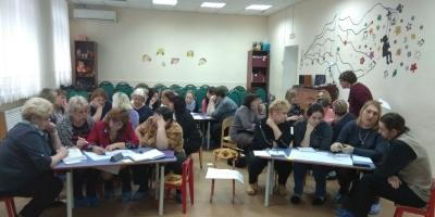 Межкультурный диалог в педагогической практике