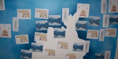 Развитие географических представлений  у детей дошкольного возраста