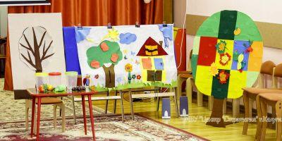 Экологическое образование дошкольников