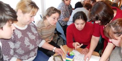 Неделя педагогического мастерства в ДОУ