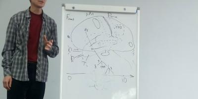 Нейропсихологические семинары для педагогов-психологов