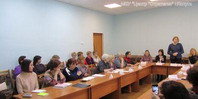Круглый стол «Система работы с учащимися при подготовке к этапам всероссийской олимпиады школьников по общеобразовательным предметам